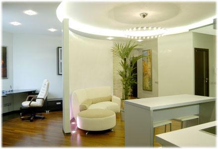 Дизайн квартиры в выборге